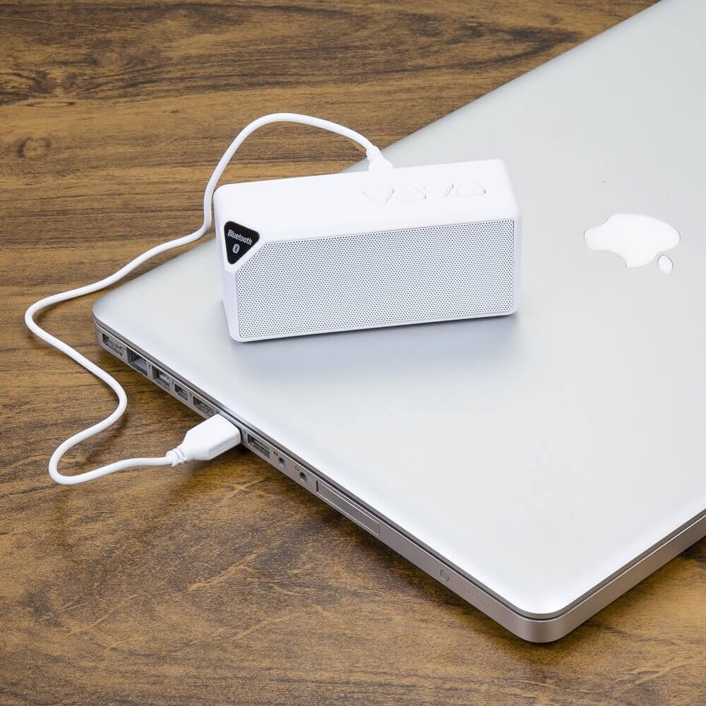 Caixa de Som Multimídia com Bluetooth