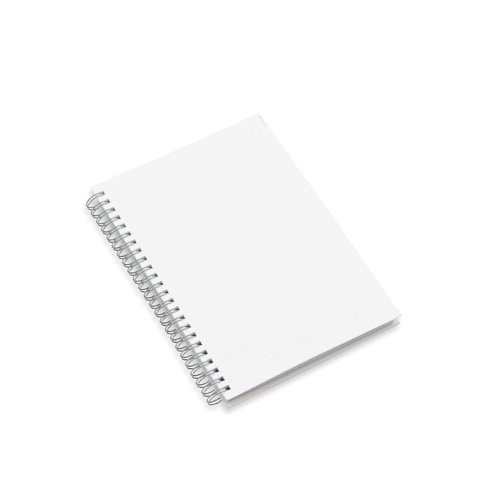 Caderno Pet Sublimático Pequeno