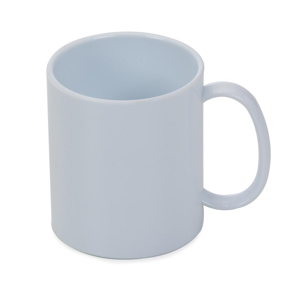 Caneca Plástica 350 ml