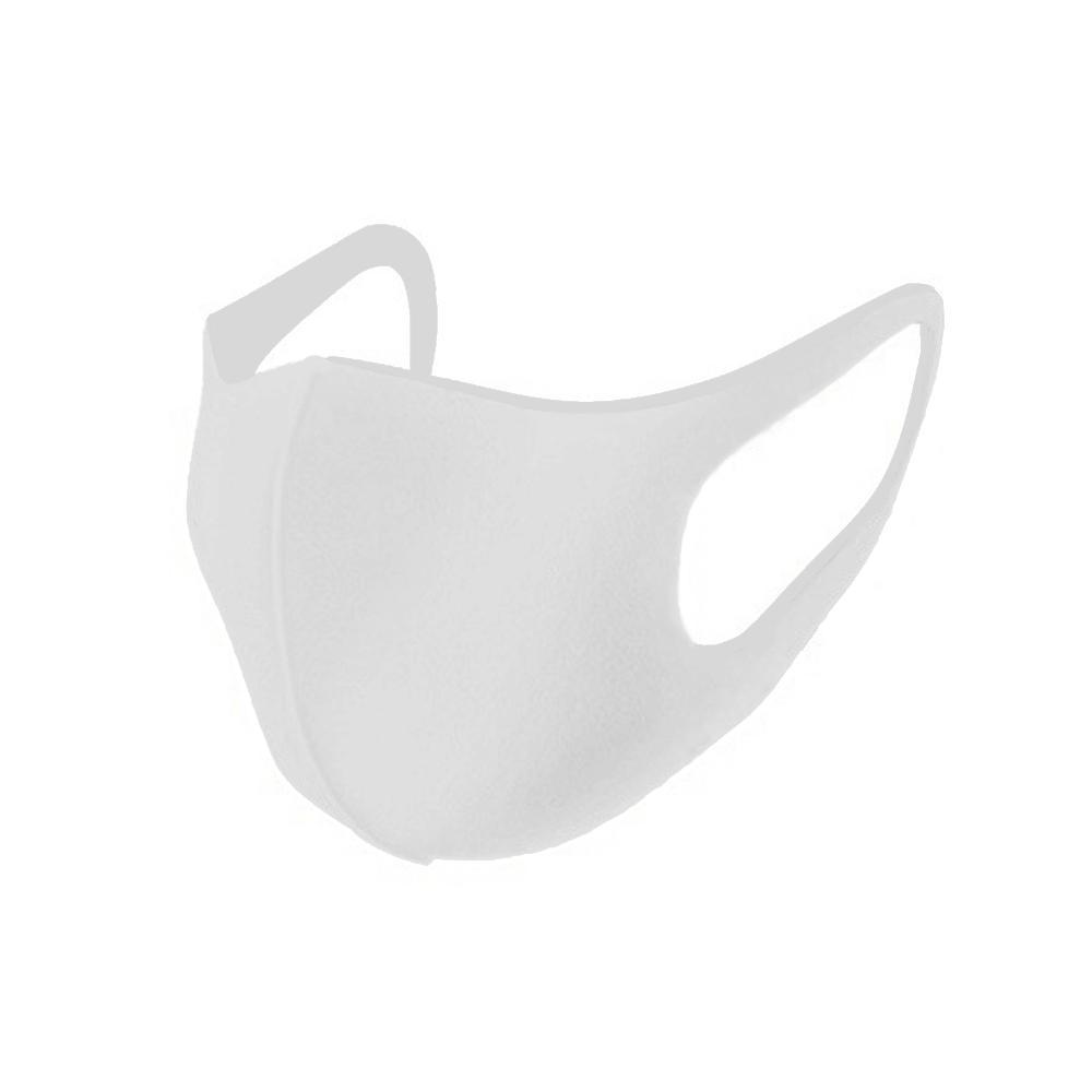 Máscara Reutilizável de Poliéster