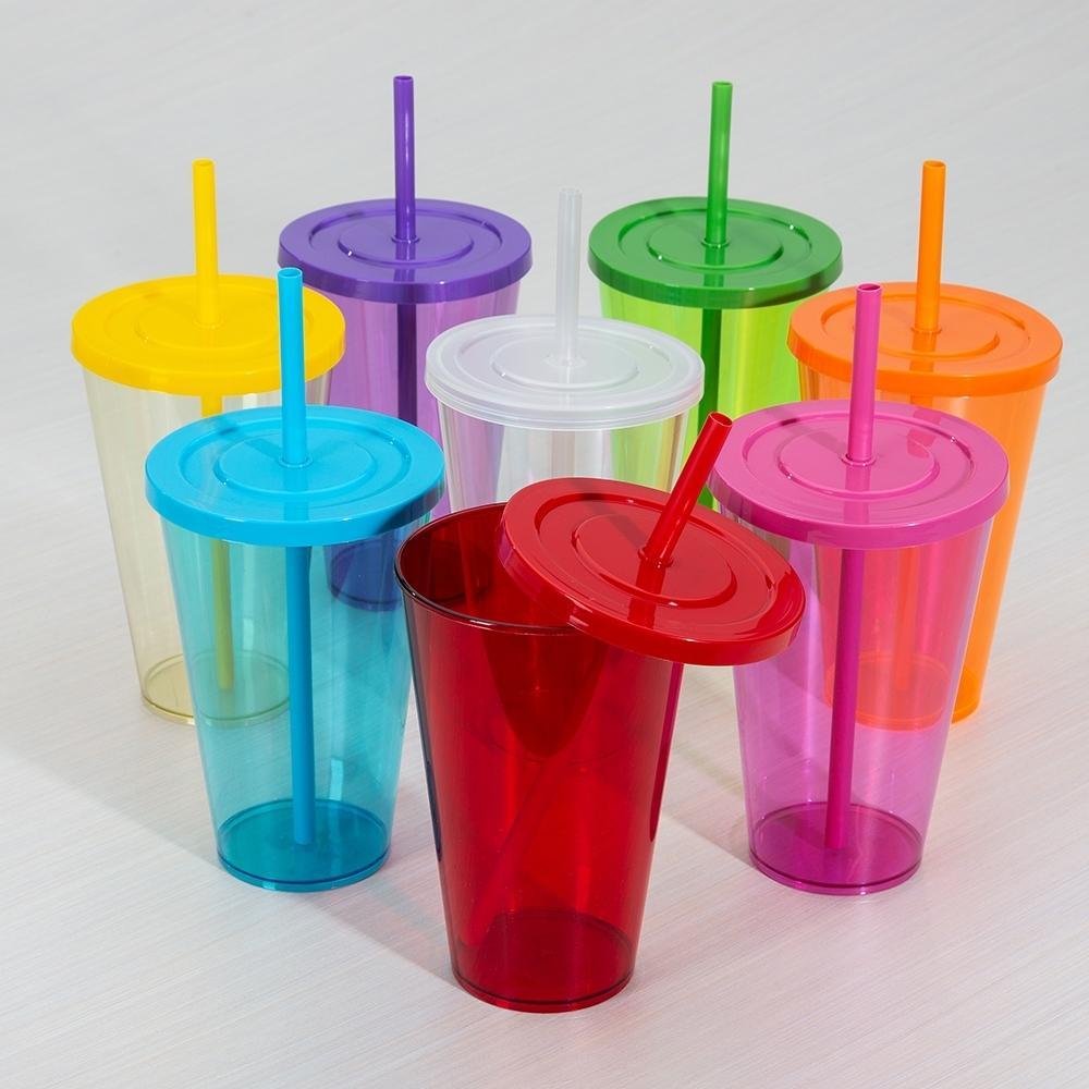 Copo Plástico 650ml