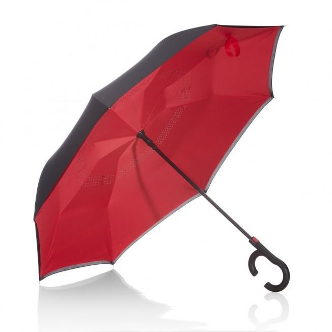 Guarda-chuva Invertido