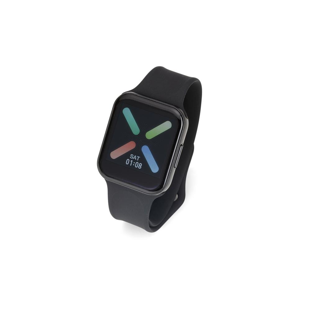 Smartwatch P9 Resistente à Água