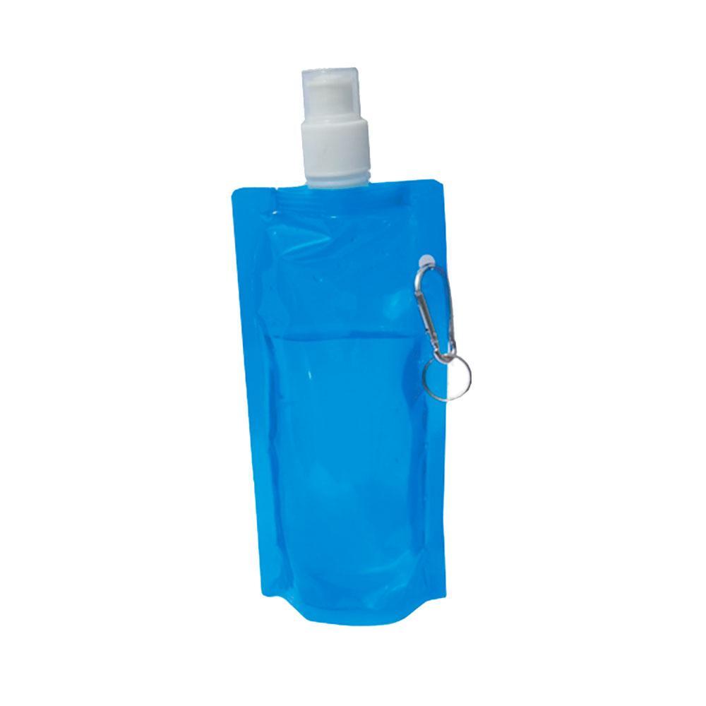 Squeeze Dobrável 500ml